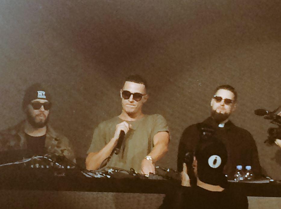 DJ Snake x Mercer x Tchami
