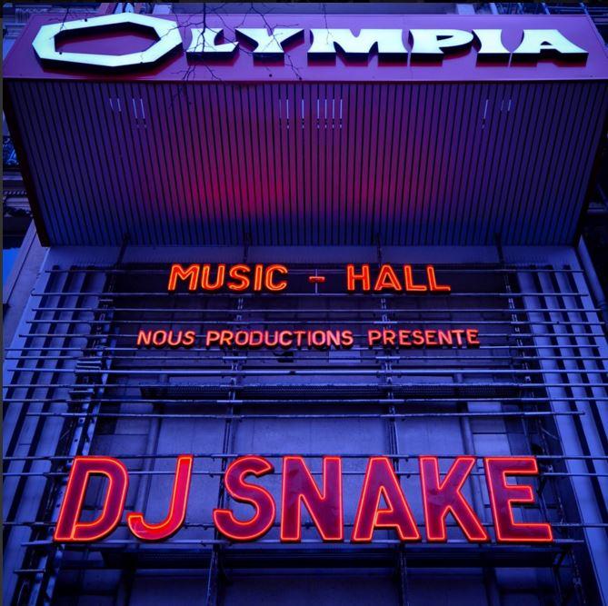 Olympia - DJ Snake